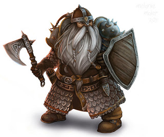 Dwarf Nedir Ne Demek American Gods Terimleri
