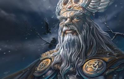 Odin Kimdir American Gods Terimleri