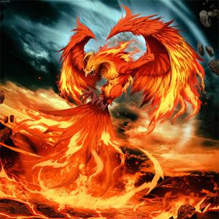 Phoenix Nedir American Gods Terimleri