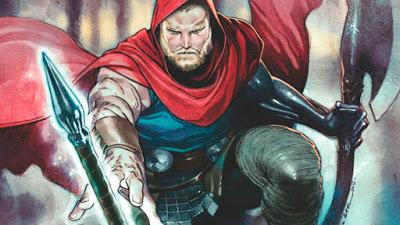 Thor Kimdir American Gods Terimleri