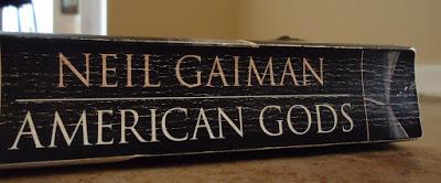 American Gods Kitap Eleştirisi