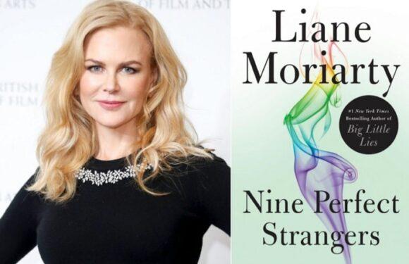 Nine Perfect Stranger Dizi İncelemesi