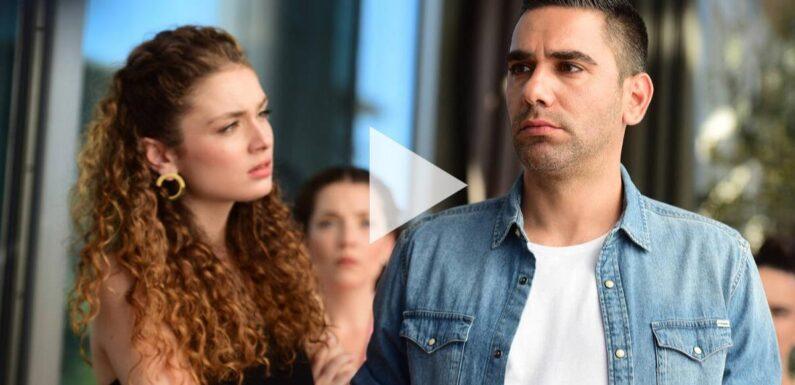 Aşkın Tarifi 11. bölüm izle full! Aşkın Tarifi 11. son bölüm izle Youtube!